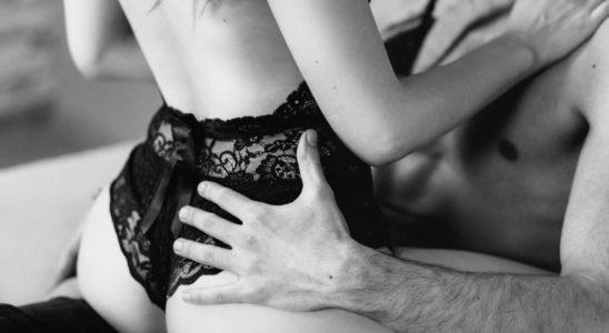 Czy masaż erotyczny może być lepszy niż seks?